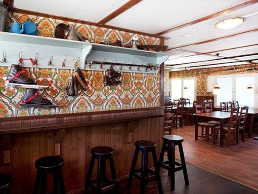 Mono Pub & Pizzeria