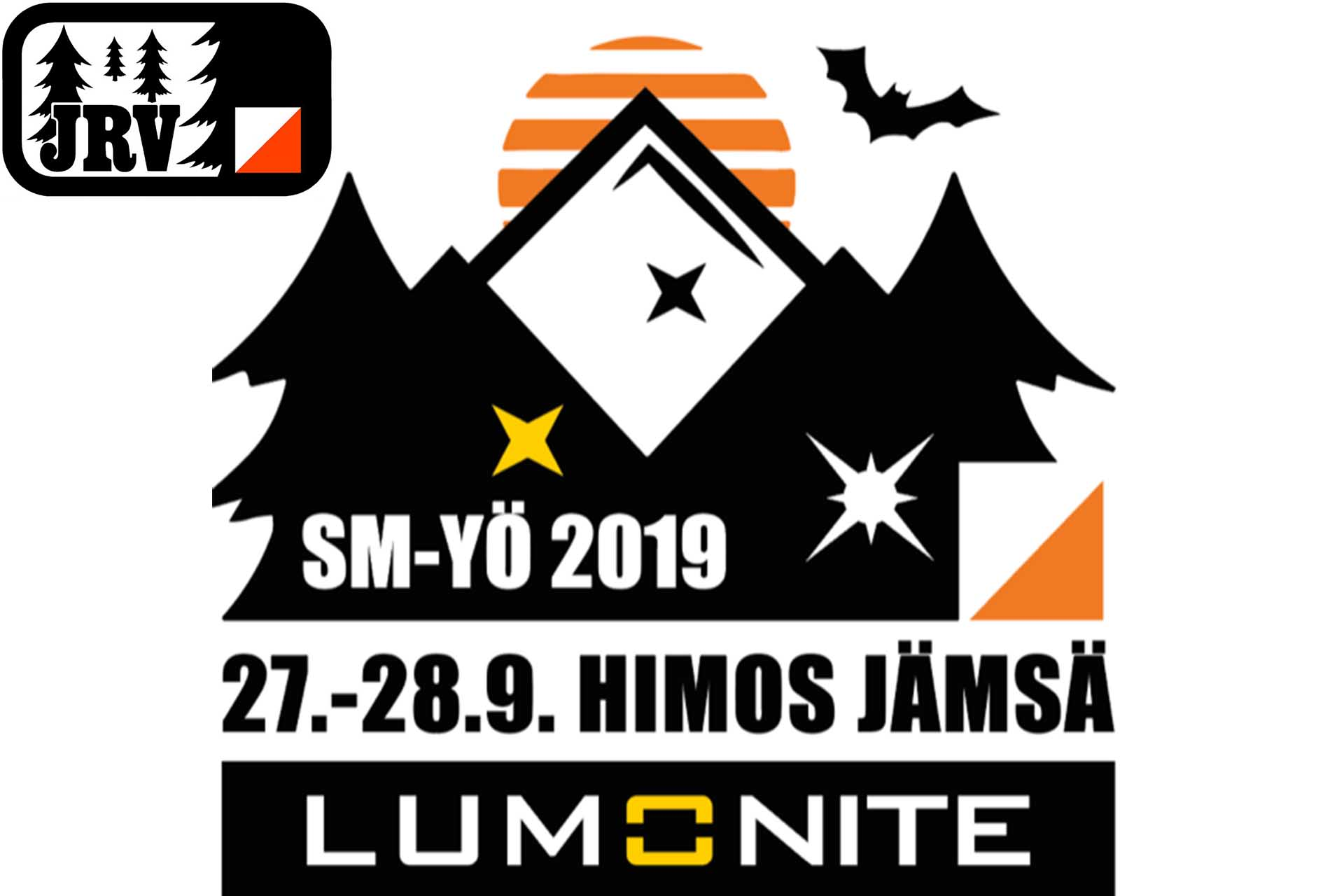 Lumonite SM-yö 2019