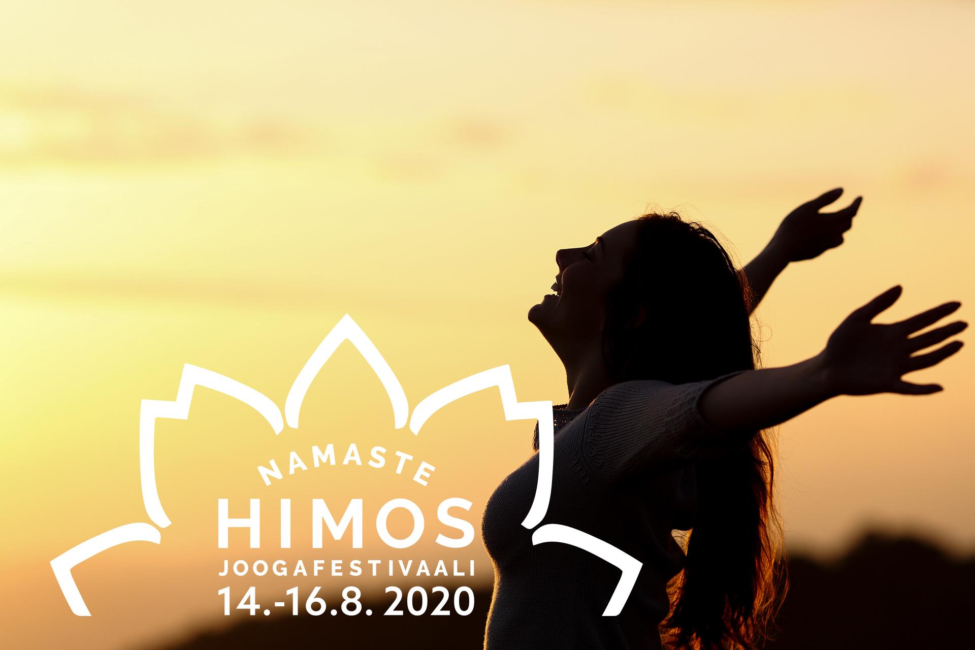 Namaste Himos 2020