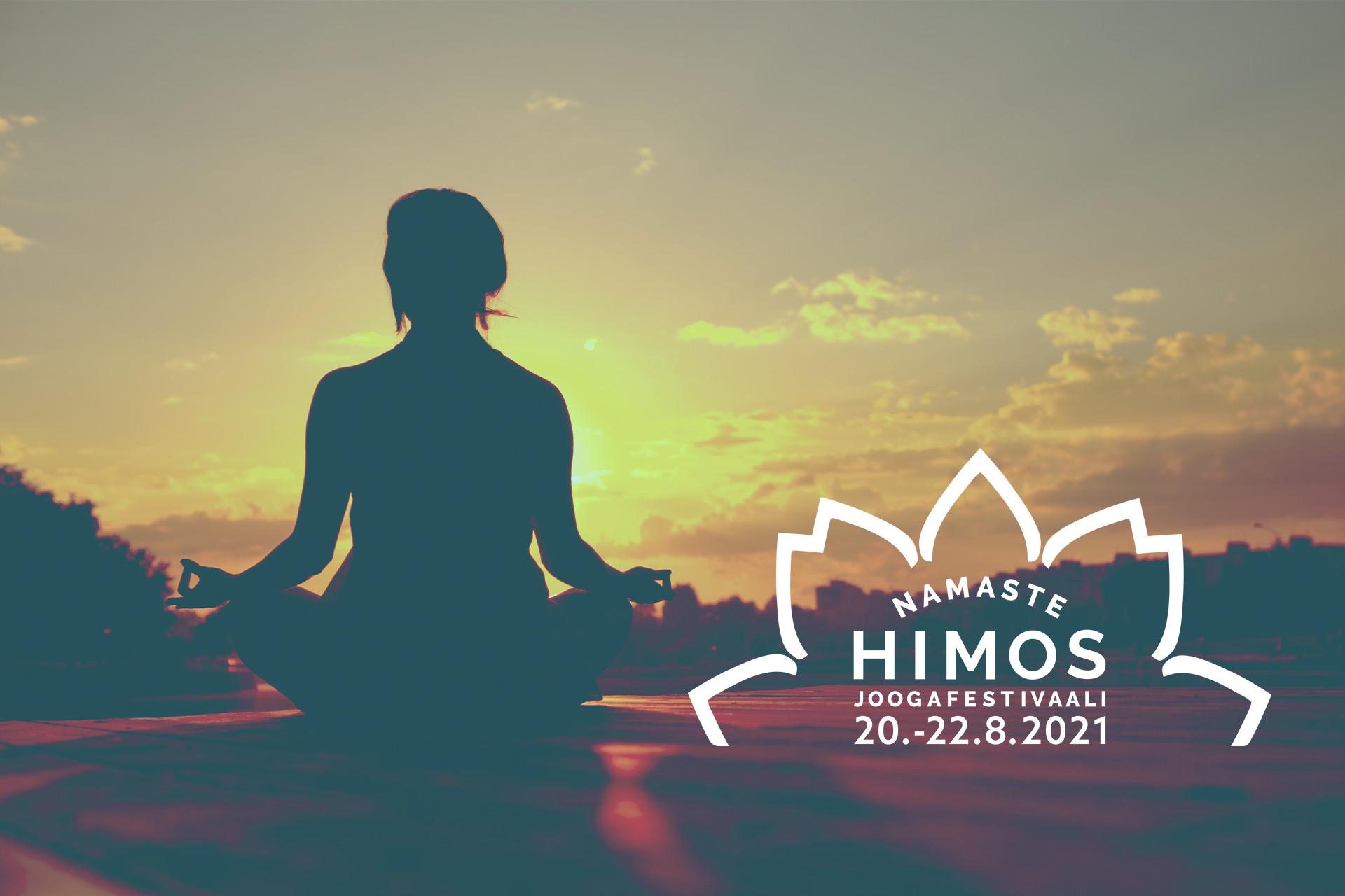 Namaste Himos 2021