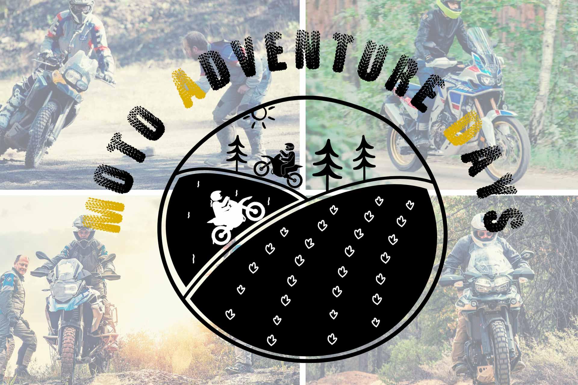 Moto Adventure Days Himos