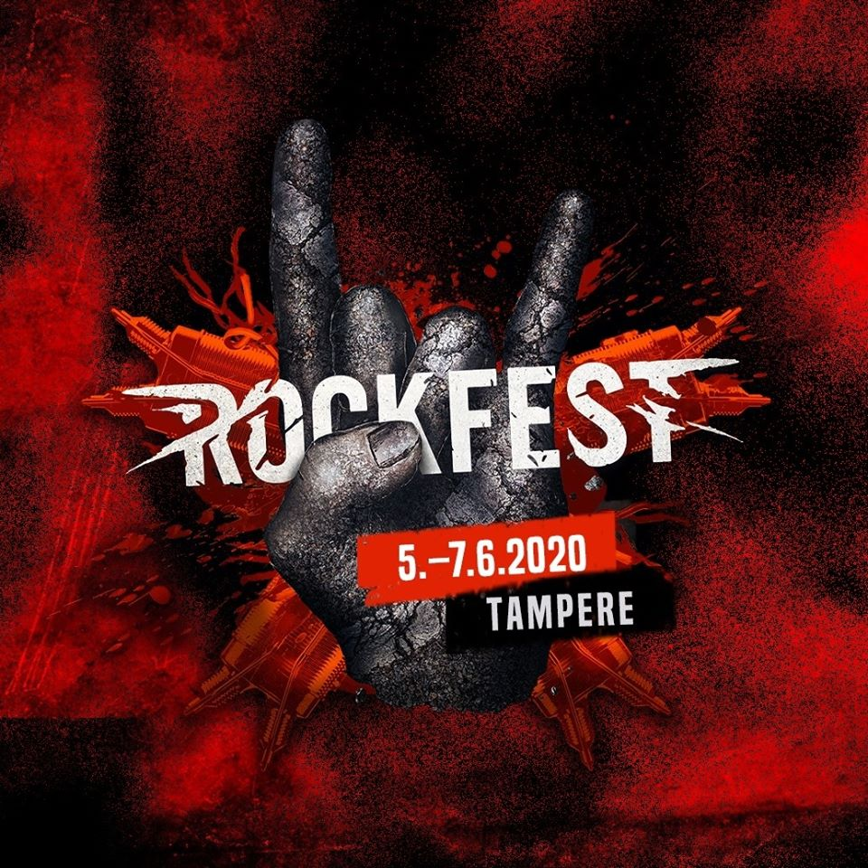 Rockfest Kartta